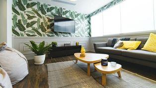 Annonce vente Appartement avec garage villeurbanne