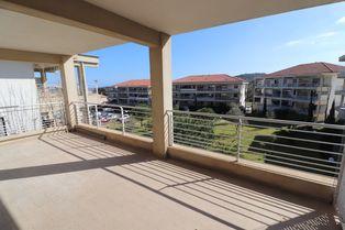 Annonce vente Appartement avec terrasse folelli