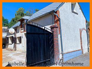 Annonce vente Maison avec terrasse tillières-sur-avre