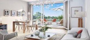 Annonce vente Appartement avec garage sainte-foy-lès-lyon