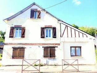 Annonce vente Maison avec garage notre-dame-de-bondeville