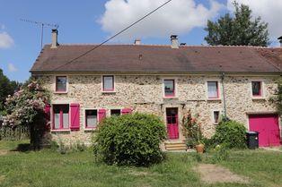 Annonce vente Maison avec garage la ferté-sous-jouarre