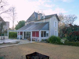 Annonce vente Maison avec piscine mirebeau
