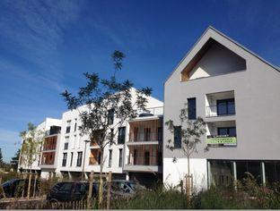 Annonce location Appartement montlouis-sur-loire