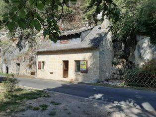 Annonce vente Maison avec cave saint-épain
