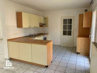 Annonce location Maison avec garage ornex
