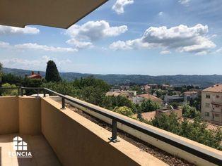 Annonce location Appartement avec terrasse Grasse