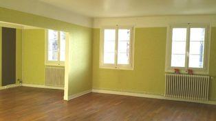 Annonce location Appartement avec parking Illiers-Combray