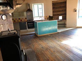 Annonce vente Maison avec cave clairvaux-d'aveyron