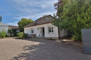 Annonce vente Maison avec garage rosières-près-troyes