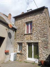 Annonce vente Maison avec garage saint-pierre-du-regard