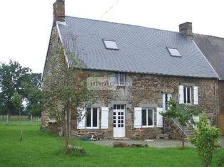 Annonce vente Maison avec cheminée cerisy-belle-étoile