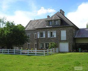 Annonce vente Maison avec cave condé-sur-noireau