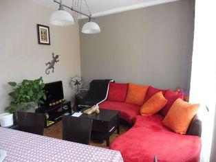 Annonce vente Appartement avec garage condé-sur-noireau