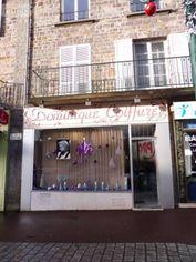Annonce vente Local commercial avec garage condé-sur-noireau