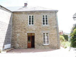 Annonce vente Maison avec garage condé-sur-noireau