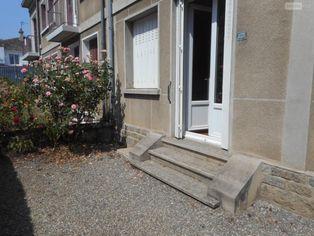 Annonce location Appartement avec cave condé-sur-noireau