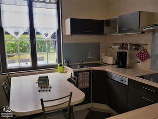 Annonce vente Maison avec terrasse folembray