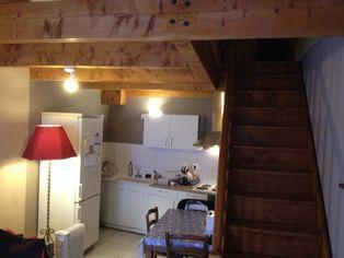 Annonce location Maison avec cuisine ouverte castelnau-de-guers