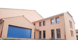 Annonce vente Maison avec garage sarrebourg