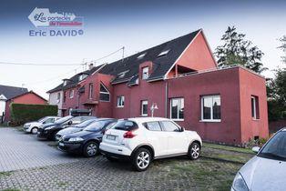 Annonce vente Appartement avec parking sessenheim