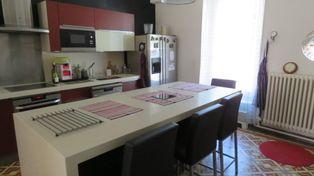 Annonce vente Maison avec garage lédignan