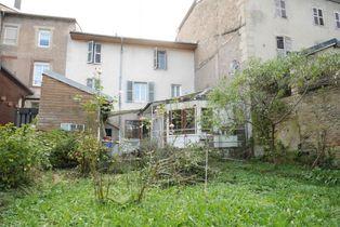 Annonce vente Maison avec garage cirey-sur-vezouze