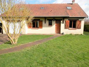 Annonce vente Maison avec terrasse grandvilliers