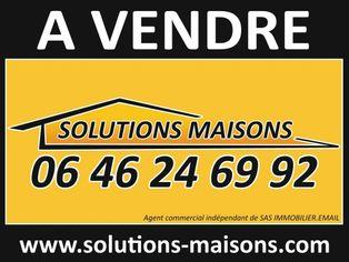 Annonce vente Terrain au calme cirey-sur-vezouze