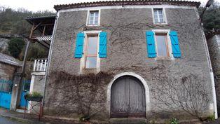 Annonce vente Maison avec terrasse luzech