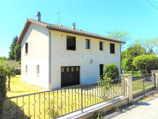 Annonce vente Maison avec garage blond