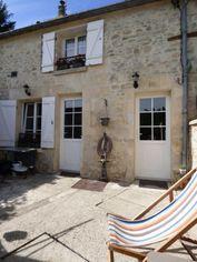 Annonce vente Maison avec terrasse crépy-en-valois