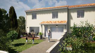 Annonce vente Maison avec garage villenave-d'ornon
