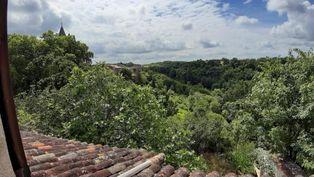 Annonce vente Maison avec terrasse hautefage-la-tour
