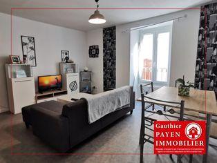 Annonce vente Maison avec cave Loriol-sur-Drôme