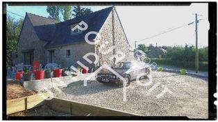 Annonce vente Maison avec terrasse crozon