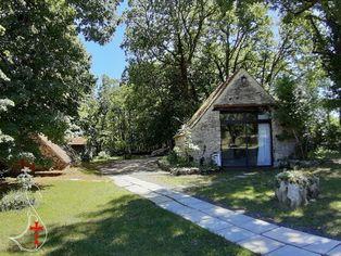 Annonce vente Maison avec terrasse gindou
