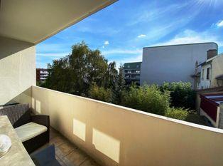 Annonce vente Appartement avec garage essey-lès-nancy