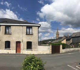 Annonce vente Maison avec terrasse fumay