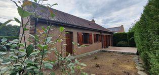 Annonce vente Maison avec garage lallaing