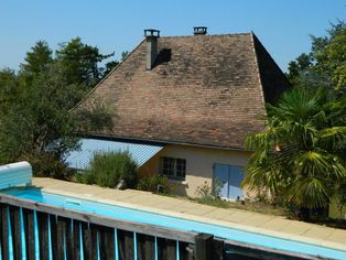Annonce vente Maison avec terrasse beauregard-de-terrasson