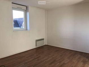 Annonce location Appartement avec parking reims