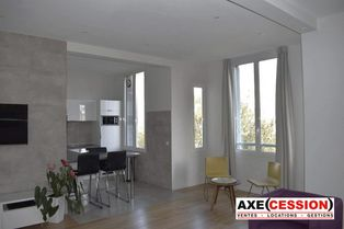 Annonce vente Appartement avec cave antibes