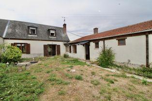 Annonce vente Maison avec garage libermont