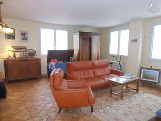 Annonce vente Appartement avec bureau saint-georges-d'oléron