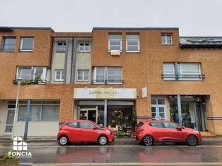 Annonce location Appartement avec cave ézanville