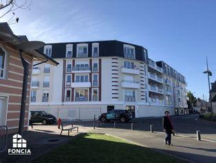 Annonce location Appartement avec parking Persan