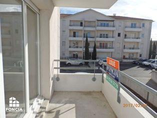 Annonce location Appartement avec piscine Miramas