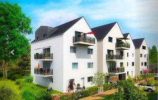 Annonce location Appartement avec parking montivilliers