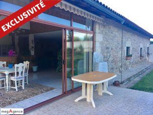 Annonce vente Maison avec garage clairac